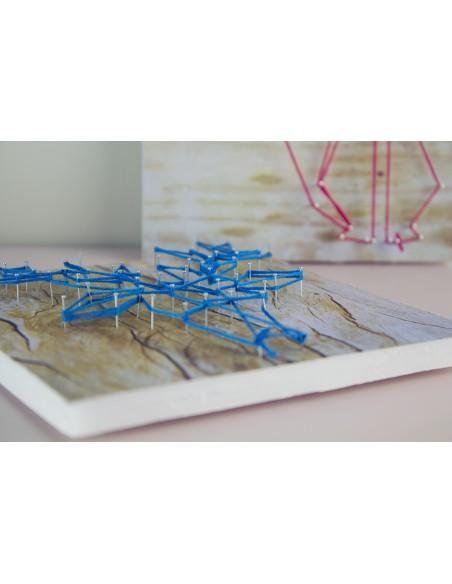 SYCOMORE - FIL TENDU - LOVELY BOX PETIT MODELE