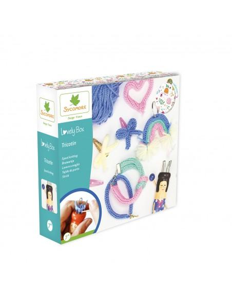 SYCOMORE - TRICOTIN - LOVELY BOX PETIT MODELE