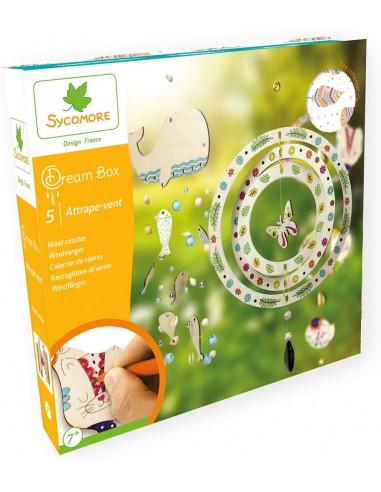 SYCOMORE - ATTARPE-VENT - DREAMBOX GRAND MODELE