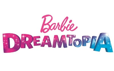 Manufacturer - BARBIE DREAMTOPIA